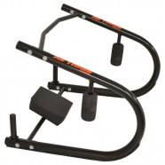 Imagem - Equipamento Fitness AB-Three Profissional Aço Preto Polimet cód: EF0020211301020201