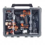 Imagem - Ferramenta Black+Decker Matrix Combinadas 6 em 1 20V Bivolt BDCDM6KITC-BR cód: I51470050600102021