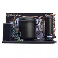 Imagem - Unidade Condensadora Elgin T/sub 4046E (1,25 Hp) C/ R-404A 220V Monofásico cód: LA0060101424331011