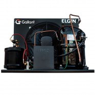 Imagem - Unidade Condensadora Elgin UCB 4200 (2 Hp) C/ R-404A 380V Trifásico cód: LA0060200322531011