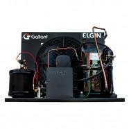 Unidade Condensadora Elgin Ucb 4300 (3 Hp) C/ R-404A 220V Trifásico