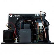 Unidade Condensadora Elgin UCB 4300 (3 Hp) C/ R-404A 380V Trifásico