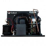 Unidade Condensadora Elgin Ucb 4400 (4 Hp) C/ R-404A 220V Trifásico