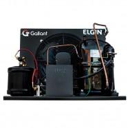 Imagem - Unidade Condensadora Elgin Media 2.0 Hp c/ Tanque R-22 60Hz 220V Mono cód: LA0060300324321012