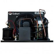 Imagem - Unidade Condensadora Elgin Ucm 2150 (1,5 Hp)  c/ R-22 380V Trifásico cód: LA0060300724521011