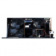 Imagem - Unidade Condensadora Elgin UCM 2500 (5,0 Hp) c/ R-22 220V Trifásico cód: LA0060300822421011