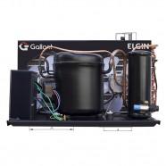 Imagem - Unidade Condensadora Elgin T/SUM 2053 (1,0 Hp) / R-22 c/ Tanque 220V-1F cód: LA0060300921321011