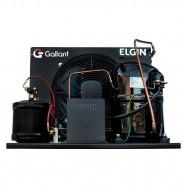Imagem - Unidade Condensadora Elgin UCM 2200 (2,0 Hp) c/ R-22 380V Trifásico cód: LA1360300322521011