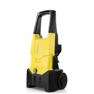 Imagem - Lavadora de Alta Pressão Wash Lavor One Plus 130 127V 8.103.0055C cód: LP1560020010100101