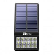 Imagem - Luminária Solar de Parede Led Fotocélula - Helius HLF500 cód: LS0213611010312111
