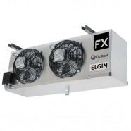 Imagem - Evaporador Elgin 50/60Hz c/ Degelo 2 Motores 220V Mono FXBE014-2 cód: M90063630410303011