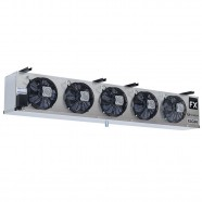 Evaporador de Baixo Perfil Elgin c/ Resistência 220V Mono FXBE 081-5