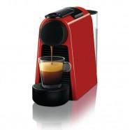 Imagem - Máquina de Café Nespresso Essenza Mini Vermelha 220V D30 cód: ME1480030030201011