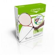 Imagem - Forehand Tennis Preto 330cm Cepall cód: MKP000019000174