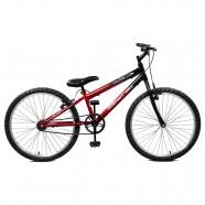 Imagem - Bicicleta Aro 24 Masculina Ciclone VM e PT Master Bike cód: MKP000024000028