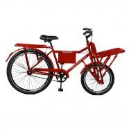 Imagem - Bicicleta Aro 26 Super Cargo Master Bike cód: MKP000024000033