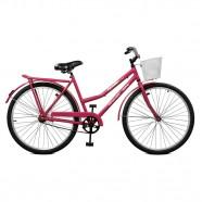 Imagem - Bicicleta Aro 26 Feminina Kamilla Contrapedal Master Bike cód: MKP000024000037