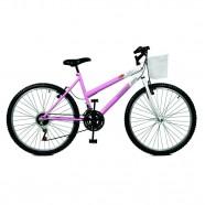 Imagem - Bicicleta 26 Feminina Master Bike Serena Plus cód: MKP000024000040