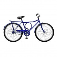 Imagem - Bicicleta 26 M Master Bike Super Barra F/manual (az) cód: MKP000024000062