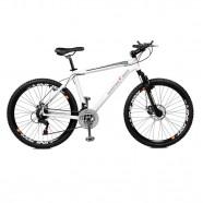 Imagem - Bicicleta Aro 26 Masculina Volcano F/Disco A-36 21 M Master Bike cód: MKP000024000070