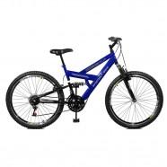 Imagem - Bicicleta 26 M. 21 M A-36 Kanguru Style 21 M A-36 Master Bike cód: MKP000024000073