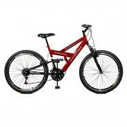 Imagem - Bicicleta 26 M. 21 M A-36 Kanguru Style 21 M A-36 - Master Bike cód: MKP000024000074