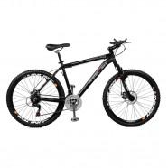 Imagem - Bicicleta Aro 26 Masc. Volcano F/disco A-36 21 M - Master Bike cód: MKP000024000088