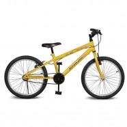 Imagem - Bicicleta Aro 20 Move Sem Marchas Amarelo Kyklos cód: MKP000024000187