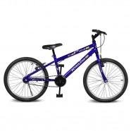 Imagem - Bicicleta Aro 20 Move Sem Marchas Azul Kyklos cód: MKP000024000188