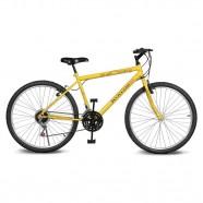 Imagem - Bicicleta Aro 26 Move 21v Amarelo Kyklos cód: MKP000024000206
