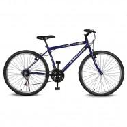 Imagem - Bicicleta Aro 26 Move 21v Azul Kyklos cód: MKP000024000207