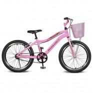 Imagem - Bicicleta Kyklos Aro 20 Bunny 3.9 A-36 Rosa cód: MKP000024000226