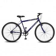 Imagem - Bicicleta Aro 26 Move sem Marchas Azul Kyklos cód: MKP000024000345