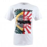 Imagem - Camiseta Cinza com Gelo M Mks Combat cód: MKP000026000661