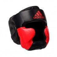 Imagem - Head Guard Preto/vermelho M Adidas cód: MKP000026001321