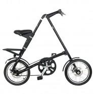 Imagem - Bicicleta Dobrável Preta Cicla cód: MKP000050000006