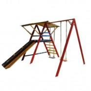 Imagem - Mini Playground - Mundo Das Crianças cód: MKP000054000008