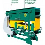 Padronizador E Pré-limpeza De Sementes Linha Cd500 - Cimisa