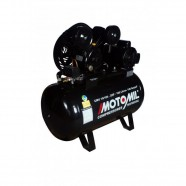 Compressor de Ar CMV 10PL/100 2Hp 100L 140LBF 220V Motomil
