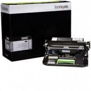 Imagem - Cilindro Fotocondutor Lexmark (520Z) MS71X/81X/MX71X/81X 100K cód: MKP000066000243