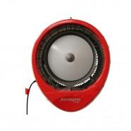 Imagem - Climatizador Cassino Silent Vermelho Joape 220V cód: MKP000074000012