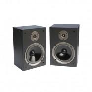 Par de Caixas Acústicas Bt-65bs Boz Technology