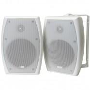 Par de Caixas Acústicas Outdoor Pure Acoustics PX255