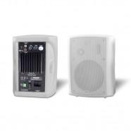 Imagem - Par de Caixas Acústicas Outdoor Amplif Pure Acoustics 220v cód: MKP000107000017