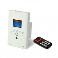 Imagem - Amplificador de Parede Mod. Av-105bt Boz Technology 110v cód: MKP000107000115