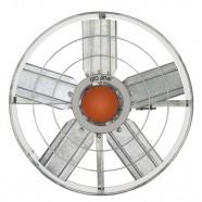 Imagem - Exaustor Industrial 40cm Goar 127V EX401 cód: MKP000127000011