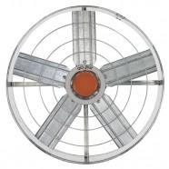 Exaustor Industrial 50cm Goar 127V EX501