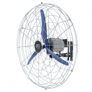 Imagem - Ventilador Industrial Goar 1 Metro Oscilante Bivolt V100OM cód: MKP000127000020