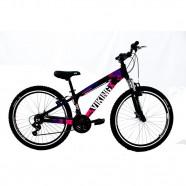 Bicicleta Freeride Aro 26 Freio 21 Vel. Viking X Tuff25