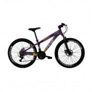 Imagem - Bicicleta Freeride Aro 26 Freio a Disco 21 Vel. VikingX cód: MKP000163000090